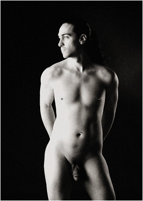 Remarkable, age gallery male nude photography